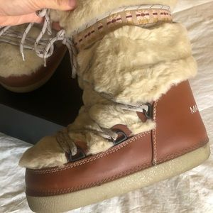 Marc Jacobs winter boots